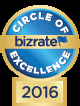 BizRate Circle of Excellence Award - Superdealglobal.com Reviews at Bizrate
