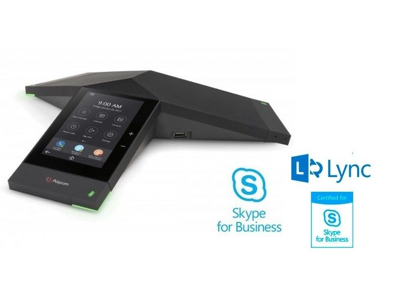 Lync and Skype Conference Products