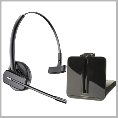 Headsets, Speakers