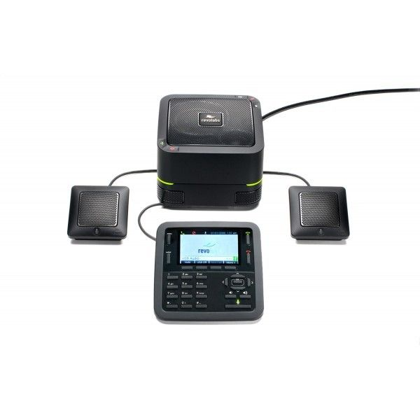 Skype-for-Business Conference Phones