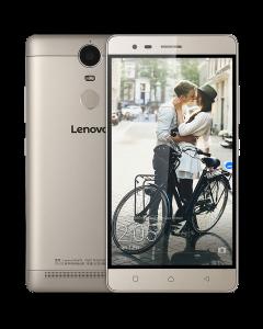Lenovo K5 Note 4G Phablet-silver-16GB