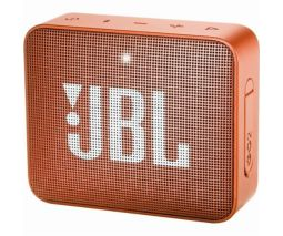 JBL GO 2 Bluetooth Speaker -  Orange