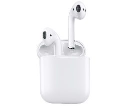 Apple AirPods Open Box