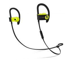BEATS POWERBEATS 3 WIRELESS EARPHONES  Yellow