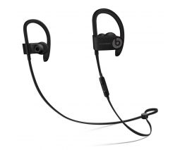BEATS POWERBEATS 3 WIRELESS EARPHONES Black