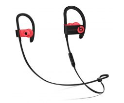 BEATS POWERBEATS 3 WIRELESS EARPHONES  Siren Red