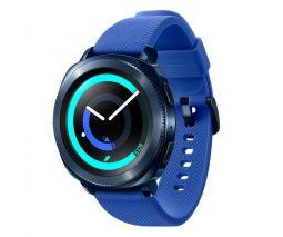 SAMSUNG GEAR SPORT SMARTWATCH SM-R600 - BLUE