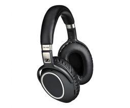 Sennheiser PXC 550 Wireless Adaptive Noise Cancellation Headphones - Black