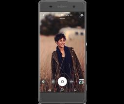 Sony Xperia X Black