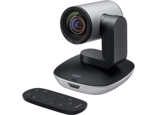 Logitech PTZ Pro 2 Video Conferencing Camera (960-001184)