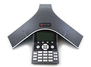 Polycom SoundStation IP 7000 (POE) conference phone (2230-40600-025) OPEN BOX