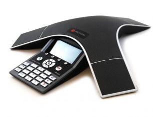 Polycom SoundStation IP 7000 PoE Conference Phone (2201-40000-001 / 2230-40300-001)