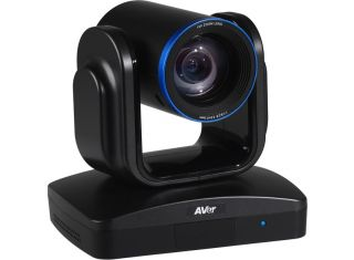 AVER CAM520 -- USB PLUG-&-PLAY AND PROFESSIONAL UNIFIED COMMUNICATIONS CAMERA FOR ALL KINDS OF BUSINESSES