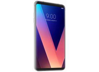 LG V30 (DUAL SIM 4G/3G, 64GB/4GB) - Cloud Silver