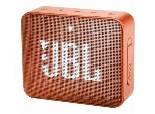JBL GO 2 Bluetooth Speaker -  Orange