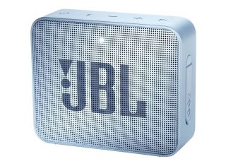 JBL GO 2 Bluetooth Speaker - Icecube Cyan
