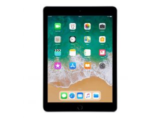 "APPLE IPAD 2018 9.7"" WIFI + CELLULAR 32GB - SPACE GREY"
