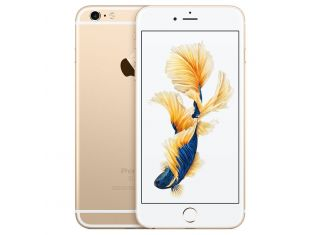 APPLE IPHONE 6S PLUS - 16GB - GOLD