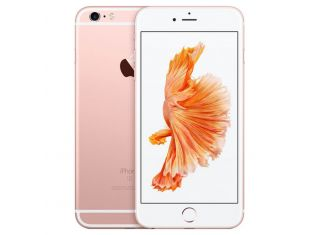 APPLE IPHONE 6S - 128GB - ROSE GOLD