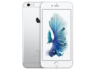 APPLE IPHONE 6S PLUS -128GB - SILVER