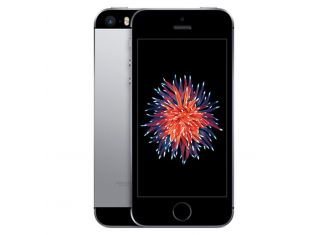 APPLE IPHONE SE - 32GB - SPACE GREY