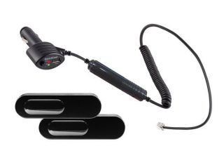 Escort ZW5 with SmartCord (12V Cigarette Lighter Power) for radar detector