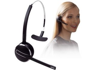 Jabra PRO 9460 Mono DECK Wireless Headset for desk phone and PC calls