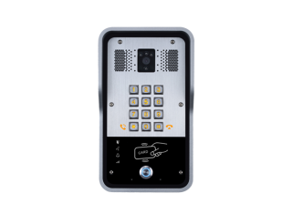 Fanvil i31 Sip Video Doorphone (Video Intercom + Password + RFID)