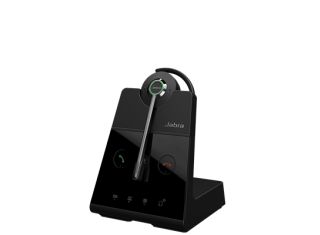 Jabra ENGAGE 65 Stereo Deck Convertible Wireless Headset