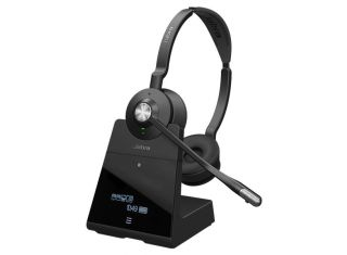 Jabra Engage 75 Stereo DECT wireless headset