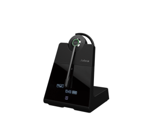 Jabra Engage 75 Stereo DECT Convertible wireless headset