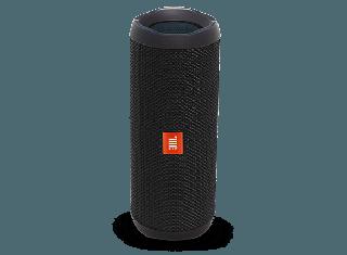 JBL Flip 4 Portable Waterproof Bluetooth Speaker