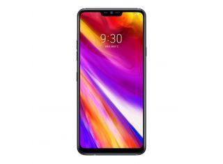 """LG G7 THINQ (DUAL SIM 4G/4G, 6.1"""", 4GB/64GB)"""