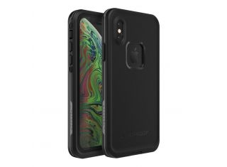 LIFEPROOF FRE CASE FOR IPHONE XS-asphalt
