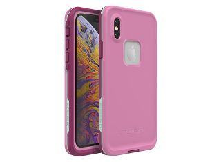 LIFEPROOF FRE CASE FOR IPHONE XS - frost bite