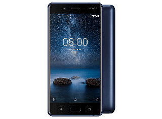 "NOKIA 8 (5.3"", DUAL 13MP, 64GB/4GB) - BLUE"