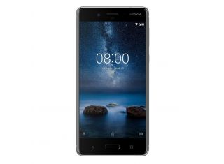 "NOKIA 8 (5.3"", DUAL 13MP, 64GB/4GB) - STEEL"
