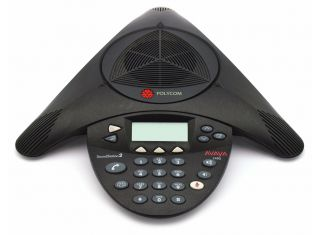 Avaya 2490 Conference Phone (2305-16375-001) Open Box