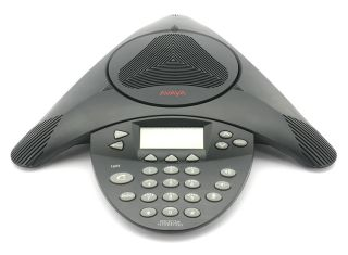 Avaya 1692 IP Conference Phone (700473689) Open Box