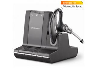 Plantronics Savi W730-M Cordless Headset (84002-12)