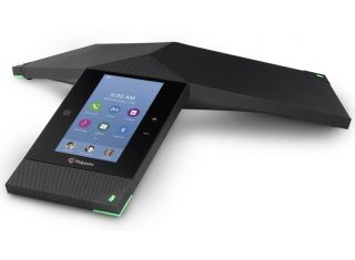 Polycom RealPresence Trio 8800 IP conference phone w'built-in Wi-Fi 2200-66070-001 OPEN BOX