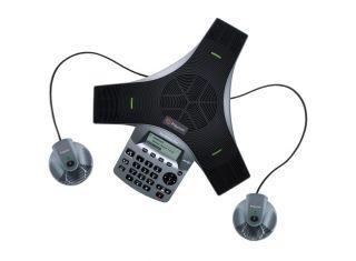 Polycom CX3000 / SoundStation Duo Expansion Microphones (2200-15855-001)