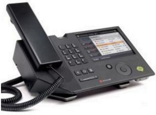 Polycom CX 700 CX700 IP Desktop Phone for Microsoft Office Communications