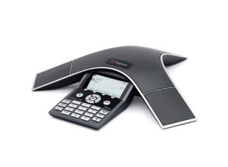 Polycom SoundStation IP 7000 (POE) conference phone with no Power Supply (2200-40000-001) OPEN BOX