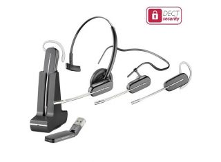 Plantronics Savi W440-M Lync and Microsoft Cordless PC Headset