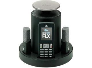 RevoLabs Analogue wireless conferencing unit, 2 OMNI MICS FLX2200