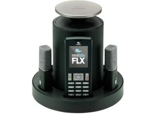 RevoLabs VOIP Wireless Conference Unit, 2 Directional Mics FLX2020VOIP