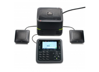 Revolabs FLX UC 1500 VoIP & USB Conference Phone with Extension Microphones