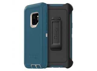 OTTERBOX DEFENDER SERIES CASE FOR SAMSUNG Galaxy S9 - Big Sur Blue