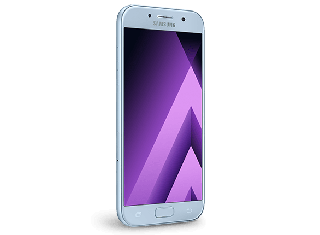 "SAMSUNG GALAXY A5 2017 (5.2"", 16MP, 32GB/3GB, VF)"